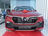 Cần bán VinFast LUX SA2.0 sản xuất 2021, màu đỏ