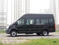 Bán xe khách 16 chỗ, xe khách 17 chỗ Gaz nhập khẩu giá rẻ tại Hải Dương, Thái Bình