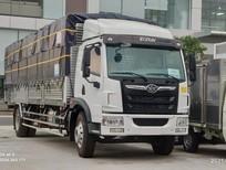 Cần bán FAW xe tải thùng xe tải thùng chở Pallet 2021, màu trắng