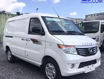 Xe tải Kenbo Van 2 chỗ tải trọng 950 kg, trả trước 50tr lấy xe về chạy Tết