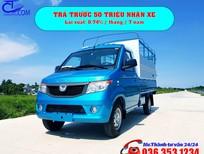 Xe tải nhỏ Kenbo 990 kg - Lấy nhanh về chạy tết - Giá tốt bất ngờ