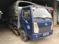 Xe tải Teraco 230 2t45 - Thùng bạt 4m3. Giá thiện chí cho các bác thiện chí mua