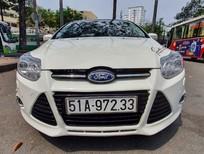 Cần bán xe Ford Focus 2014, màu trắng, giá cạnh tranh