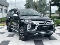 Xe SUV tại Nghệ An năm sản xuất 2021, màu đen