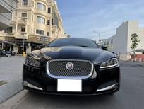 Cần bán Jaguar XF model 2015 nhập khẩu nguyên chiếc từ Anh