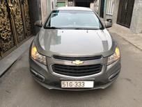 Nhà cần bán xe Chevrolet Cruze LT 2018, màu xám