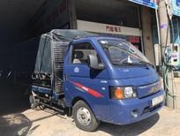 Xe tải cũ Jac X5 1t49 thùng bạt đời 2018