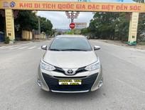 Xe Toyota Vios 1.5E 2020, giá cạnh tranh