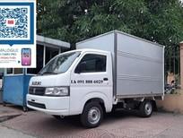 Bán xe tải Suzuki 750kg tại Quảng Ninh