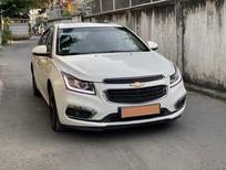 Cần bán xe Chevrolet Cruze LT 2018 số sàn, màu trắng