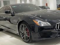 Bán xe Maserati đời 2015, màu đen