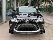 Giao ngay xe Lexus LX570 2021, full options, nhập mới