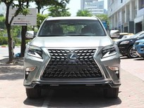 Giao ngay Lexus GX460 2021, xe mới nhập Mỹ full đồ