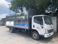 Xe Faw 7.3 tấn động cơ Hyundai, Faw 7T3