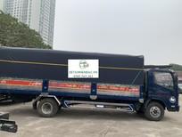 Bán xe FAW động cơ Hyundai 7.3 tấn - 6.3m - khuyến mãi thuế 100%