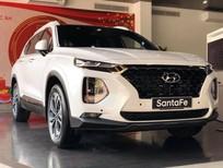 Hyundai Santafe km 85 triệu, tặng phụ kiện chính hãng. Nhận xe chỉ 400 triệu