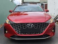 Hyundai Accent AT tiêu chuẩn 2021, km cực tốt, nhận xe chỉ 160 triệu