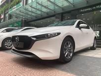 Bán xe Mazda 3 Sport 1.5L Luxury 2021, màu trắng, 700tr