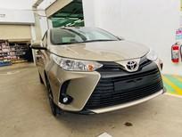 Toyota Vios 2021 tặng ngay 1 năm bảo hiểm vật chất, trả góp từ 95tr, lãi suất ưu đãi - Toyota An Sương Em Luân