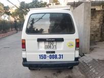 Suzuki cũ tải bán tải Van Blind Van 2016 Hải Phòng, Nam Định, Thái Bình