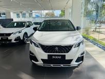 Peugeot 5008 AT sản xuất 12/2020 mới 100% - màu trắng đen - giảm 37tr tiền mặt - Peugeot Đắk Lắk