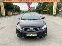 Xe Toyota Corolla altis 1.8G 2014