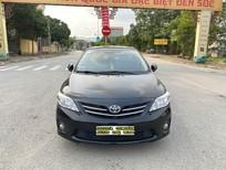Cần bán xe Toyota Corolla Altis 1.8G 2014