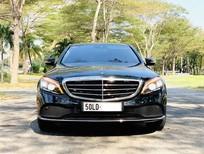 Mercedes-Benz C200 2020 cũ, siêu lướt 20 km chính hãng, ưu đãi cực tốt