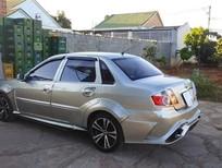 Cần bán Lifan 520 MT 2009, màu bạc, nhập khẩu nguyên chiếc, 90 triệu