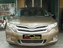 Bán ô tô Toyota Venza 2009, màu ghi vàng