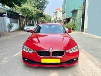 Cần bán xe BMW 3 Series Sport 2017, màu đỏ, nhập khẩu nguyên chiếc, giá tốt