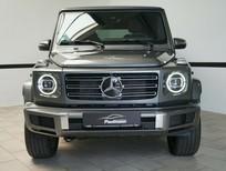 Bán Mercedes Benz G350, Diesel 2022 - Xe nhập mới 100%, nhập khẩu nguyên chiếc
