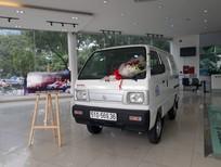 Xe tải Van Suzuki đời mới 2021, 580Kg chạy giờ cấm mới nhất TP HCM