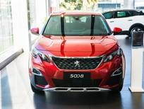 Peugeot 5008 SUV 7 chỗ Pháp - New 2021 100% - Đủ màu giao ngay - Peugeot Đắk Lắk