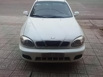 Xe Daewoo Lanos SX 1.5 2005, màu trắng, 140.000km, 75tr