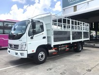 Thaco Ollin 120 - 7 tấn 1 - thùng dài 6m1 - 2021 - Có sẵn giao nhanh