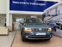 Ưu đãi Tiguan Elegance 2021, Car Care 5 năm trị giá 100 triệu + quà tặng