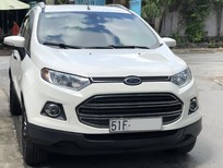 Xe Ford EcoSport Titanium 1.5L AT 2016