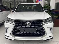 Giao ngay Lexus LX570 Super sport sản xuất 2021 nhập Trung Đông, giá tốt