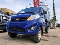 Giá xe tải Foton 850kg
