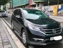 Bán xe Honda CR V 2014, màu đen (chính chủ)