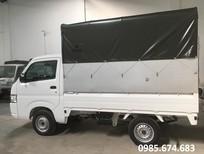 Bán ô tô tải Suzuki Carry Pro 2021 giá rẻ, nhập khẩu chính hãng, giao xe ngay