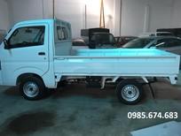 Xe tải 850kg Suzuki Pro mới 2021 nhập khẩu nguyên chiếc, động cơ Nhật bền bỉ