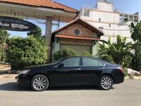 Xe Lexus ES 350 2008, màu đen, nhập khẩu nguyên chiếc, giá chỉ 635 triệu
