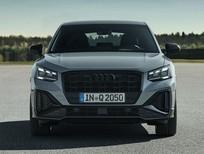 Bán Audi Q2 Đà Nẵng, màu trắng, nhập khẩu chính hãng, giá tốt