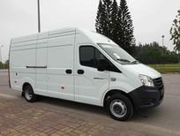 Bán xe tải van 7 tạ 3 chỗ đi trong phố Gaz Van nhập khẩu
