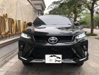 Bán Toyota Fortuner Legender 2.4AT 2021 mới nhất Việt Nam
