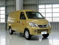 Bán xe tải Thaco Van 2 chỗ 945kg tại Hải Phòng