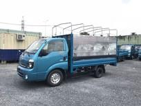 Xe tải Thaco Kia K200, đời 2021, tải trọng 1,9 tấn, giá đẹp, hỗ trợ cao