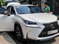 Xe Lexus NX 200T FSport 2015